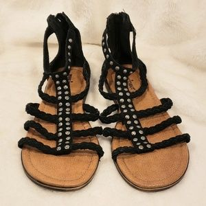 a99742f65be Women Native American Sandals on Poshmark